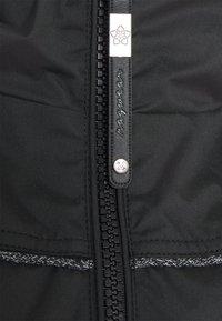 Ragwear - JOTTY - Lett jakke - black - 3