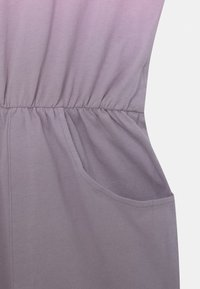 Cotton On - SIGRID SHORT SLEEVE - Žerzejové šaty - pale violet/dusk purple - 2