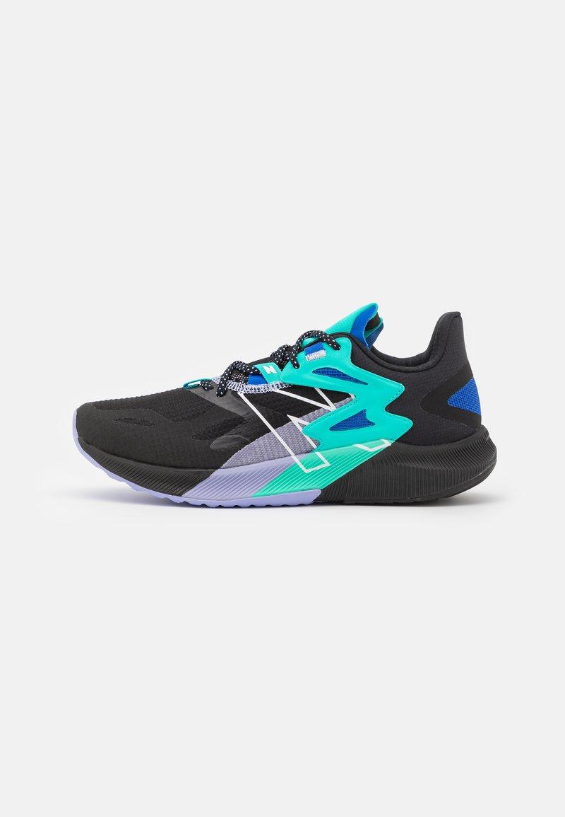 New Balance - PROPEL - Neutral running shoes - black
