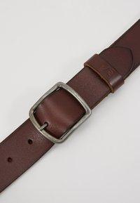 Abercrombie & Fitch - Pásek - brown - 2