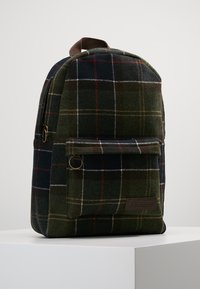 Barbour - CARRBRIDGE BACKPACK - Rucksack - classic - 0