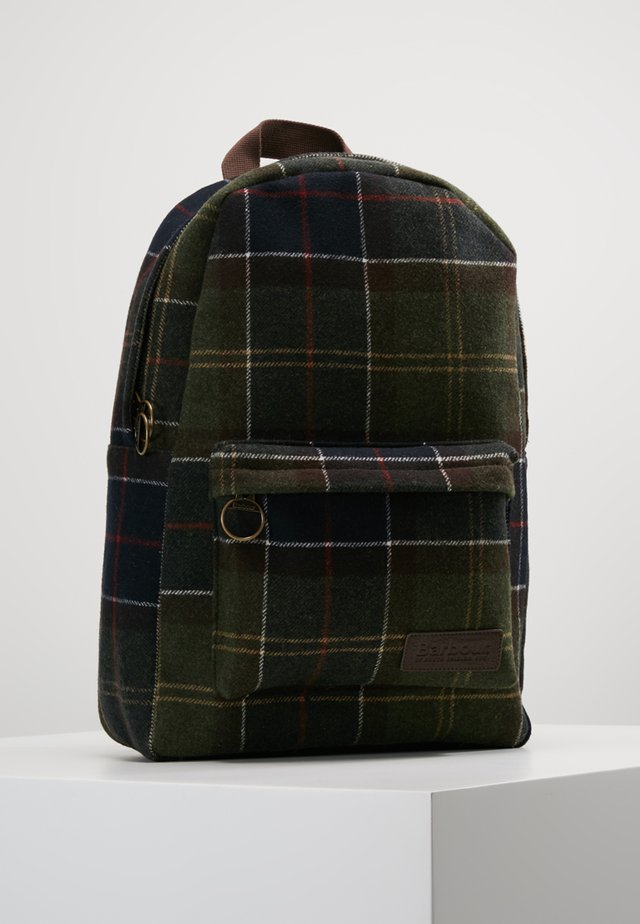 CARRBRIDGE BACKPACK - Batoh - classic