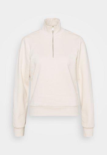 GASPARD - Sweatshirt - beige