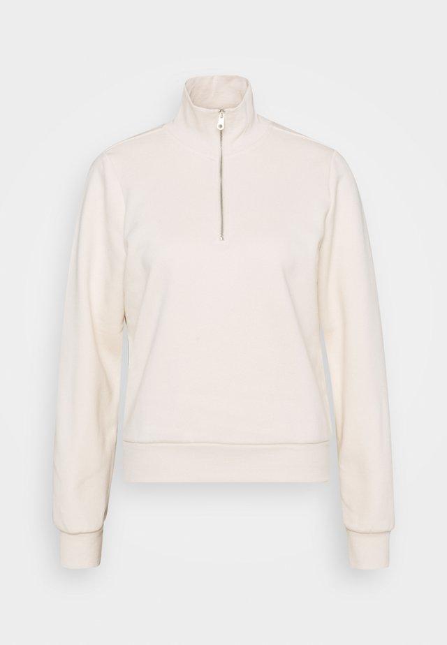 GASPARD - Sweater - beige