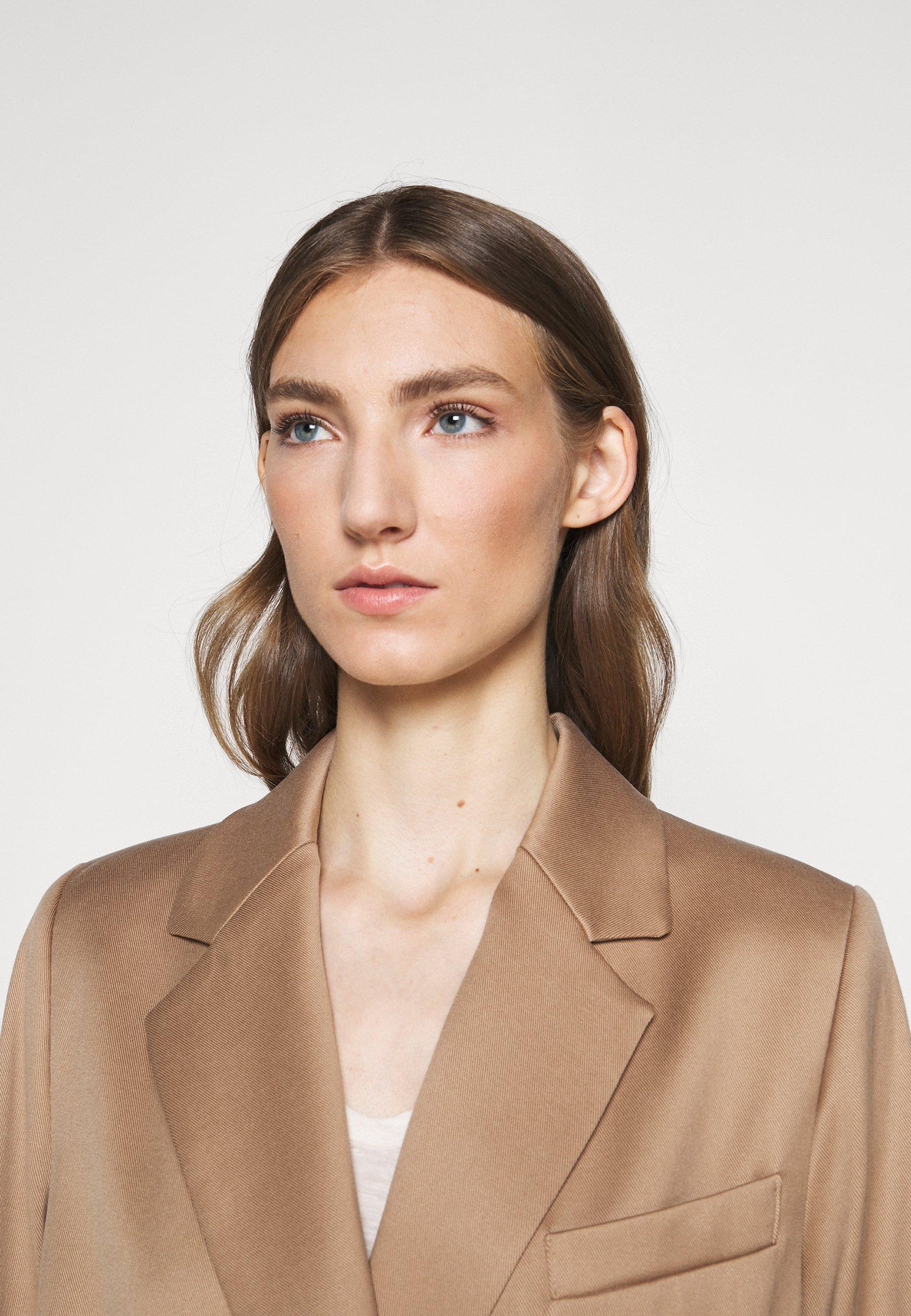 CLOSED EDESSA Blazer clay/beige