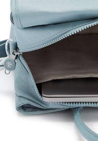 Kipling - SUPERWORKER S - Handbag - sea gloss - 5