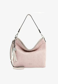 Tamaris - CHIARA - Handbag - light pink - 1