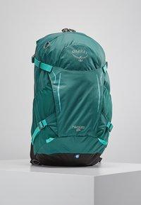 Osprey - HIKELITE - Hiking rucksack - aloe green - 3