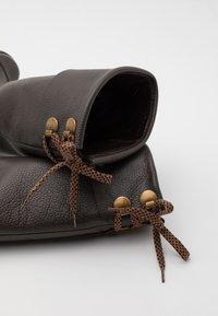 See by Chloé - Vysoká obuv - testa di moro - 4