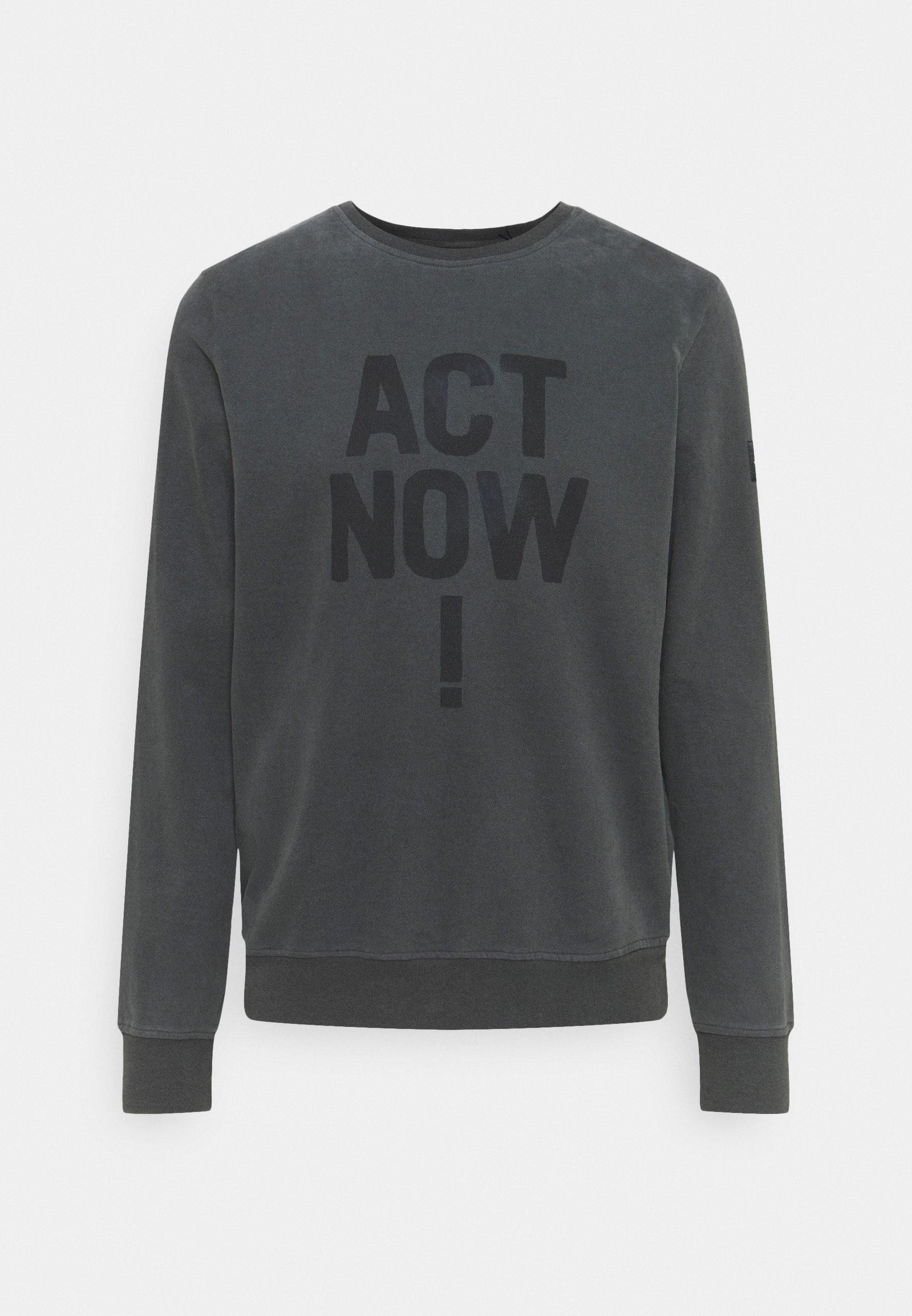 Men ALTAMIRA ACT NOW MAN - Sweatshirt