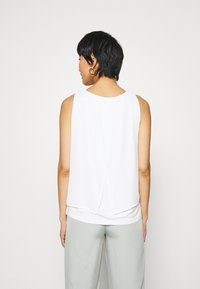 one more story - Blouse - white - 2