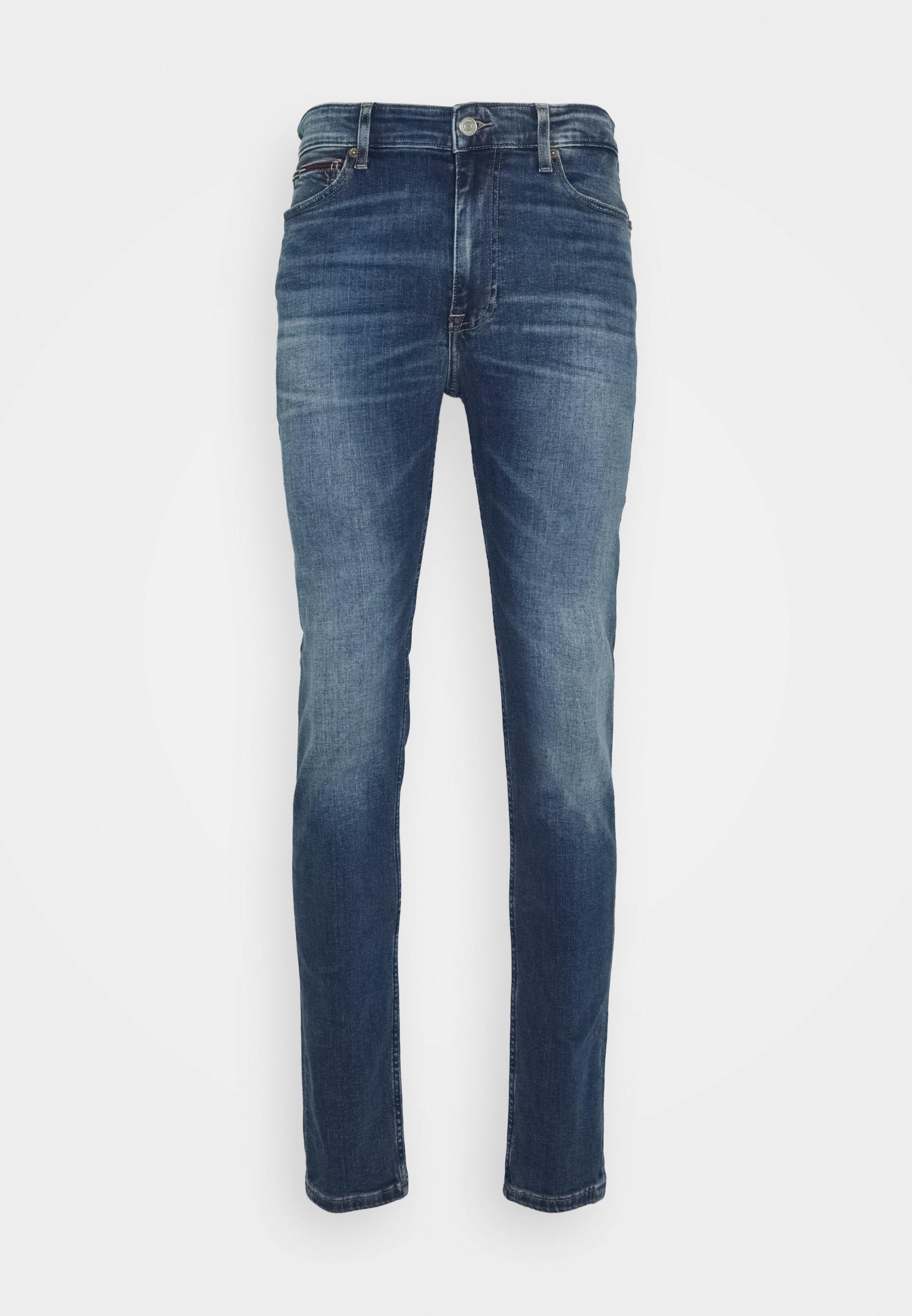 Men SIMON  - Slim fit jeans