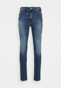 Tommy Jeans - SIMON  - Slim fit jeans - denim medium - 0