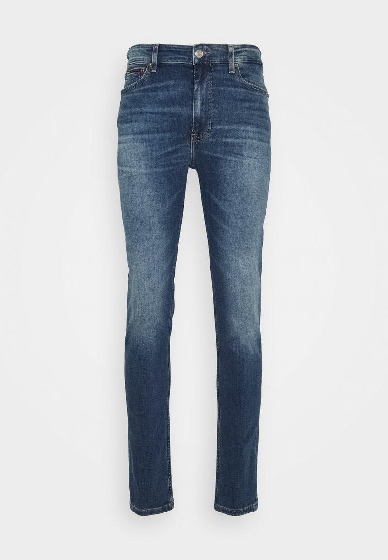 Tommy Jeans - SIMON  - Slim fit jeans - denim medium
