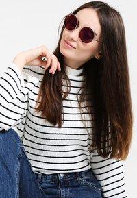 Ray-Ban - Sunglasses - silver - 0