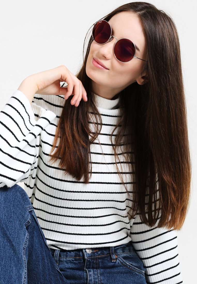 Ray-Ban - Sunglasses - silver