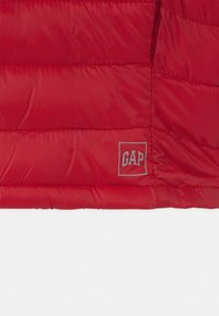 GAP - BOY PUFFER - Winterjas - pure red - 3