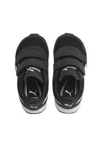 Puma - Baby shoes - black-white - 1