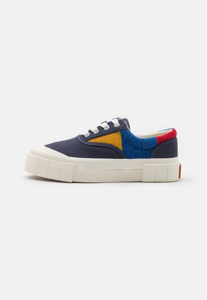 OPAL MOROCCAN UNISEX - Trainers - navy
