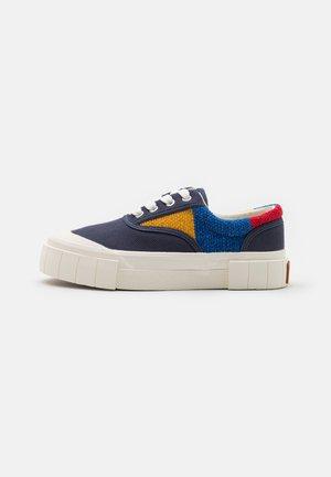 OPAL MOROCCAN UNISEX - Sneakersy niskie - navy