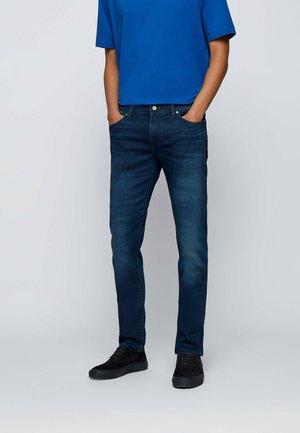 CHARLESTON BC - Slim fit jeans - dark blue