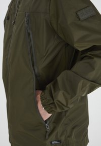 Blend - OUTERWEAR - Outdoor jacket - forest night - 4