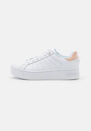 DALIA - Sneakers - white/spanish vanilla