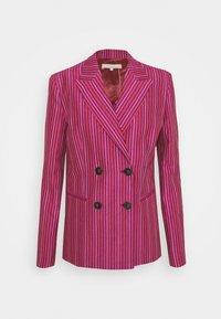 Vanessa Bruno - ROXI - Blazer - pink - 0