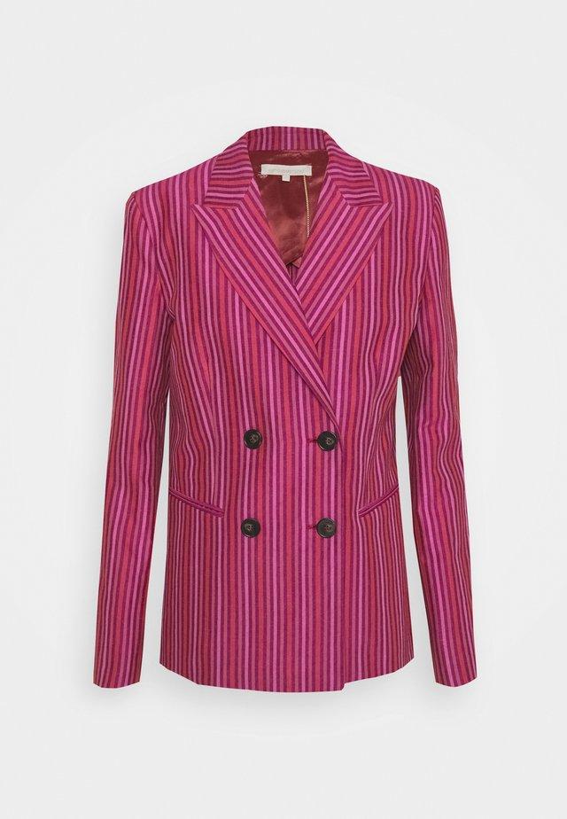 ROXI - Blazer - pink