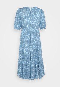 New Look Petite - SPOT MIDI - Day dress - blue - 1