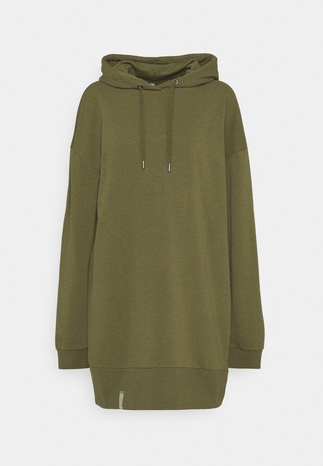 Vestito estivo - olive