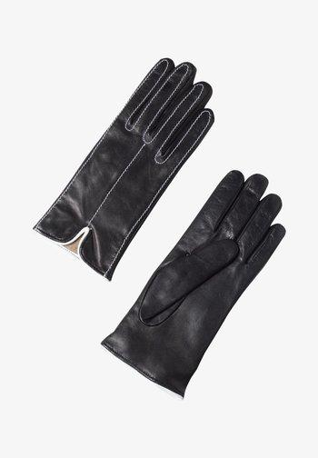 Gloves - nero