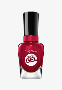 Sally Hansen - MIRACLE GEL - Nail polish - 680 rhapsody red - 0