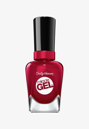 MIRACLE GEL - Nail polish - 680 rhapsody red