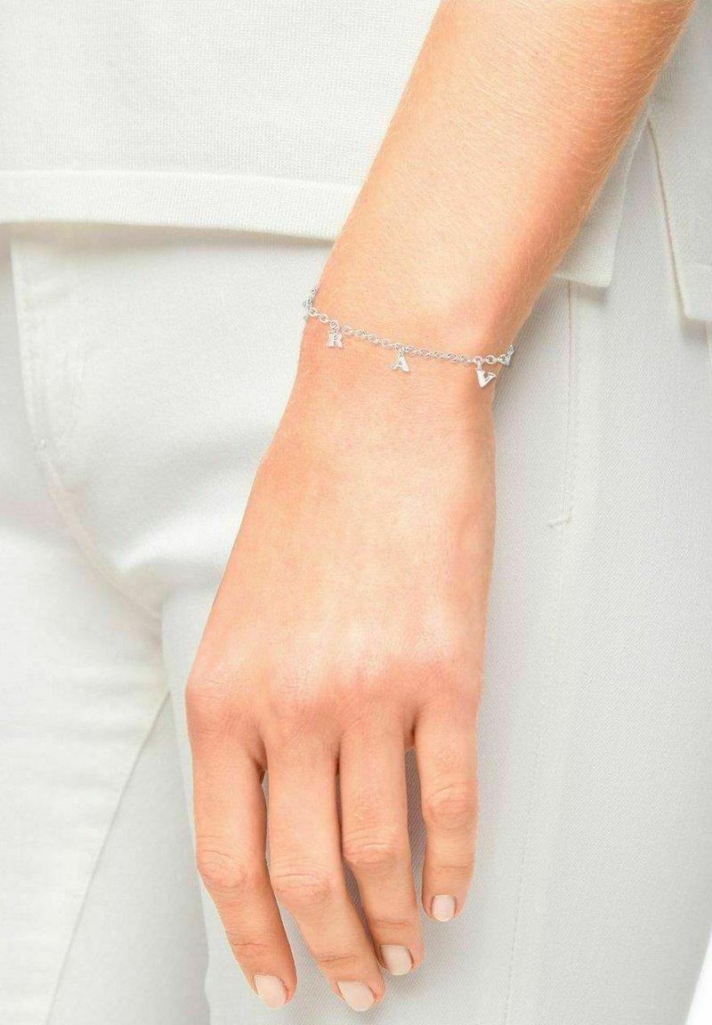 s.Oliver - Bracelet - silber