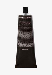 Grown Alchemist - INTENSIVE BODY CREAM ROSA DAMASCENA, ACAI & POMEGRANATE  - Moisturiser - - - 0