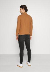 Nagev - TYO - Jeans slim fit - grey - 2