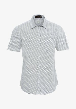 Overhemd - broken white