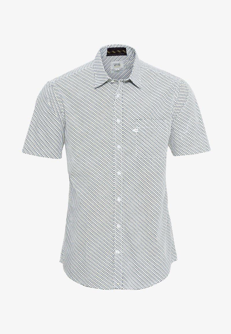 camel active - Shirt - broken white
