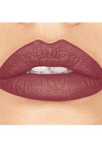 bareMinerals - GEN NUDE MATTE LIQUID LIPCOLOR - Liquid lipstick - swank - 1