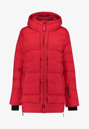 AZURITE JACKET - Veste de snowboard - fiery red