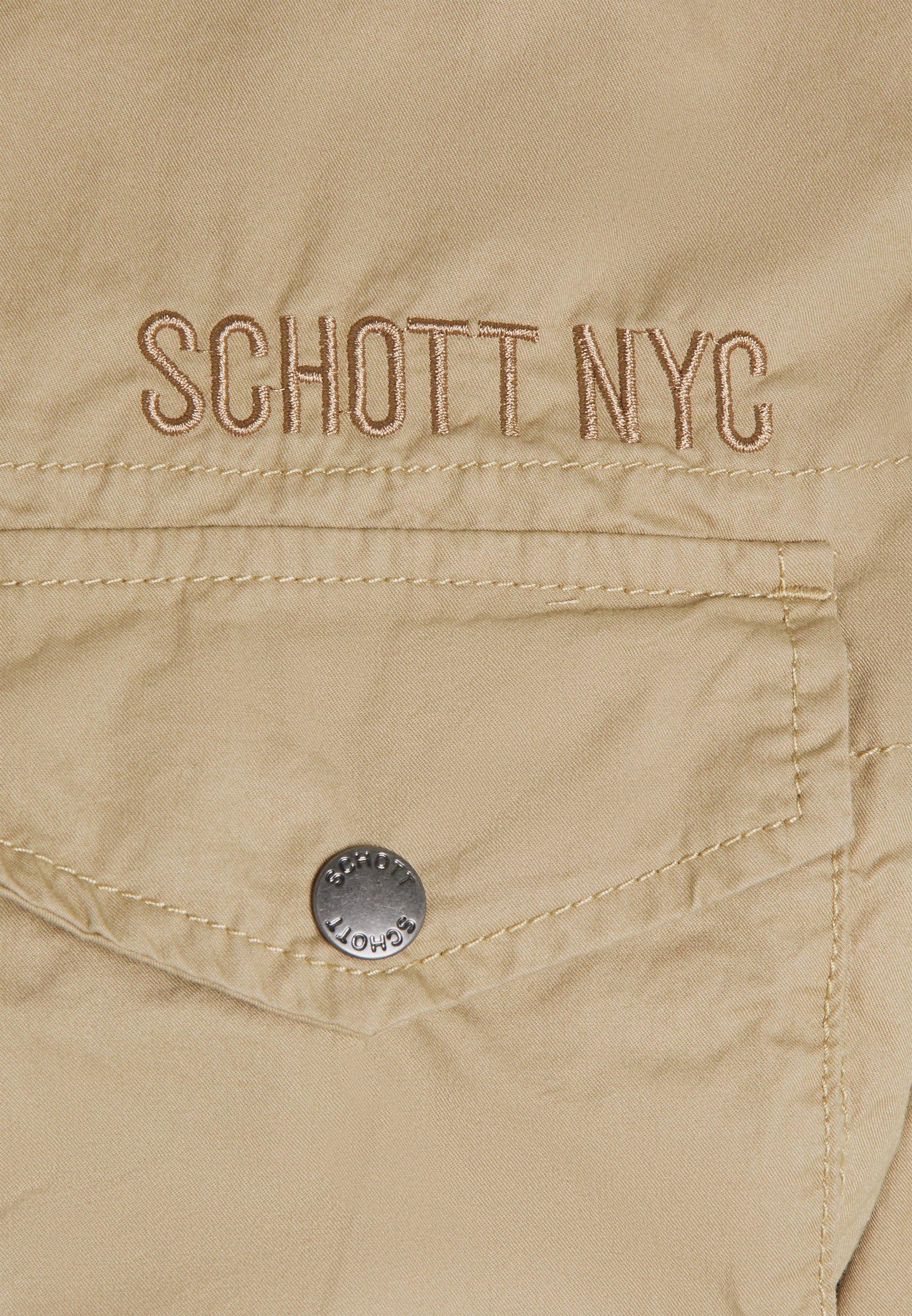 Schott NYC Jackor: Köp upp till −20%   Stylight