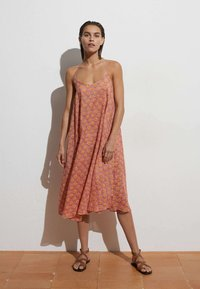 OYSHO - Day dress - pink - 1