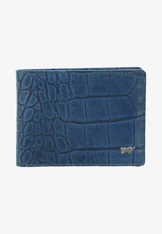 LISBOA  - Wallet - blue