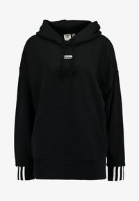 adidas Originals - HOODIE - Sweat à capuche - black - 3