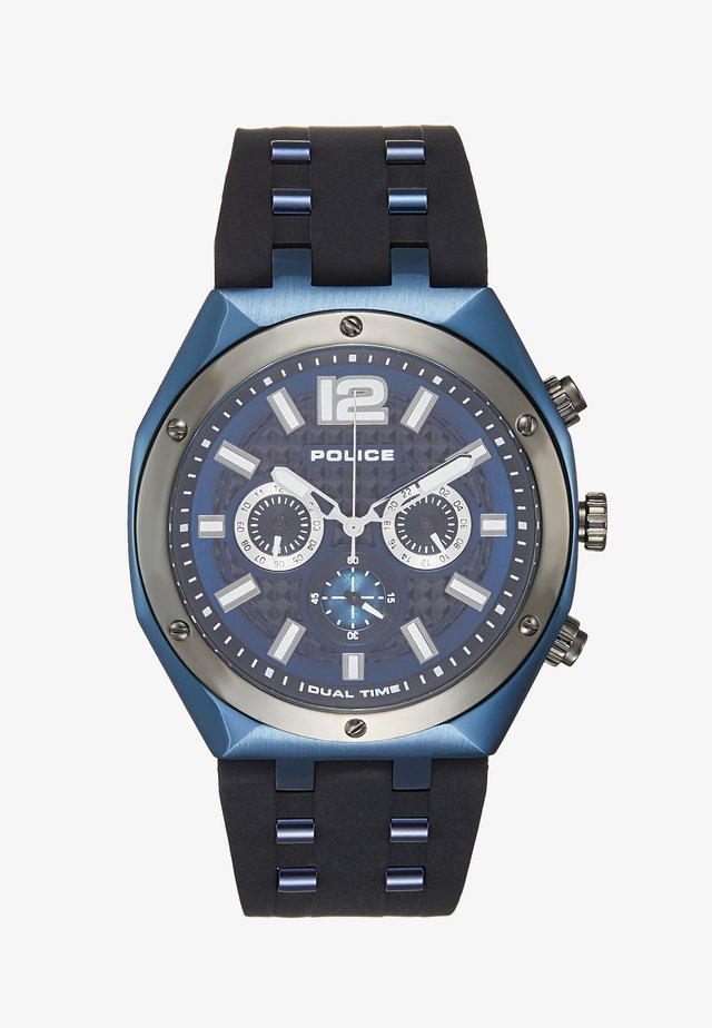KEDIRI - Chronograph watch - blue