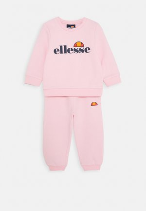 SIMMZ BABY SET - Felpa - light pink
