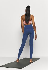 Even&Odd active - Leggings - dark blue - 2
