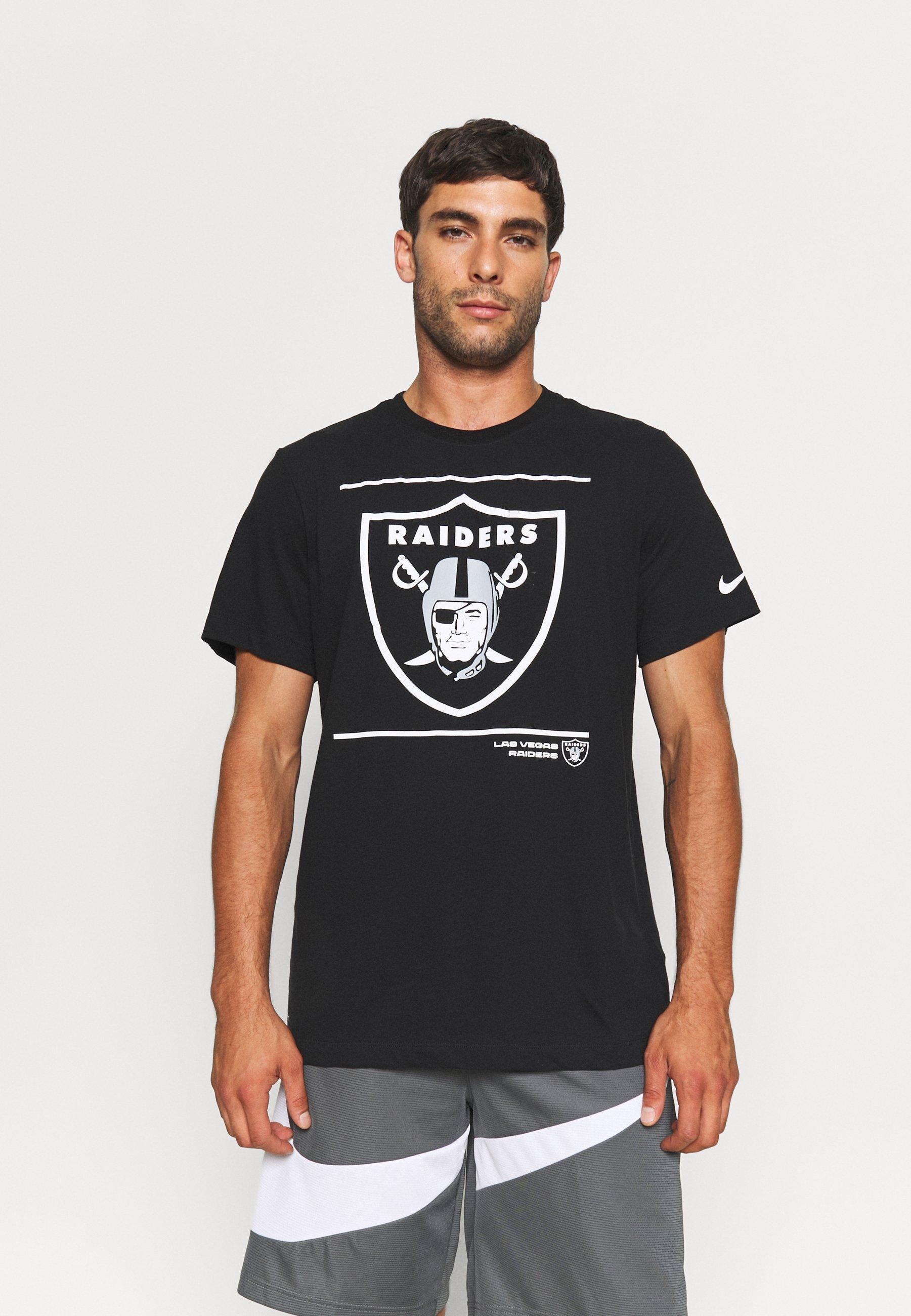 Herrer NFL LAS VEGAS RAIDERS TEAM ISSUE - Klubtrøjer