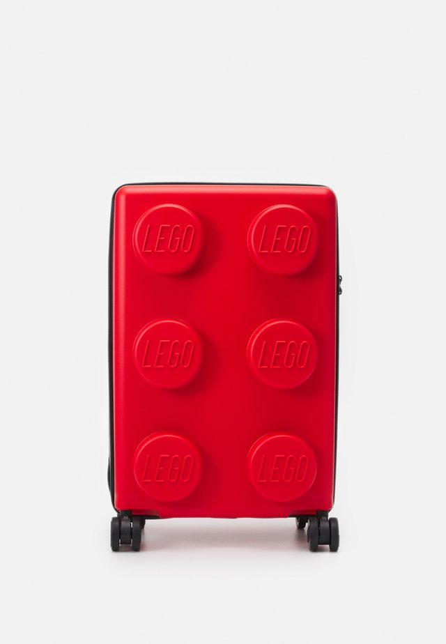 SIGNATURE - Trolley - bright red
